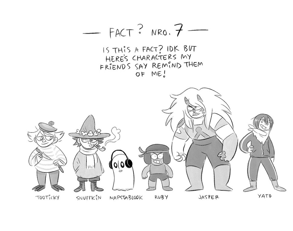 facts7